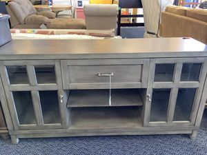 New Helena Long Credenza TV Stand for Sale in Virginia Beach, VA