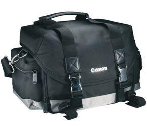 Canon 200DG Digital Camera Gadget Bag -Black for Sale in Los Angeles,  CA