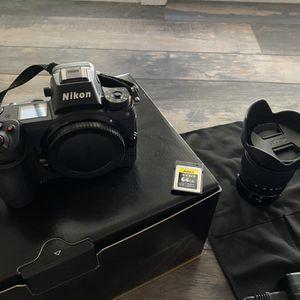 Nikon Z7, 24-70 Kit for Sale in Pinellas Park, FL