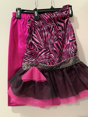 Girls costumes size 4-5 for Sale in Fort Lauderdale, FL