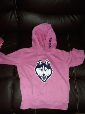 UCONN sweatshirts for Sale, used for sale  Fuquay Varina, NC