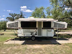2012 Rockwall HW276 Camper for Sale in Cypress, TX