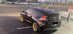 2011 Honda CR-Z Coupe Hybrid for Sale in Costa Mesa, CA
