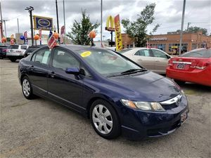 2009 Honda Civic Sdn for Sale in Chicago, IL