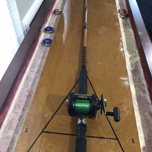 Shimano Fishing Combo for Sale in Houston, TX