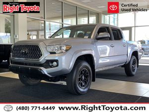 2019 Toyota Tacoma for Sale in Scottsdale, AZ