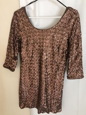 sequin dresses for Sale in Fresno, CA