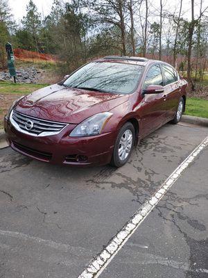 2011 Nissan Altima SL luxury edition lo mi for Sale in Ladson, SC