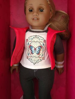 American Girl Doll for Sale in Morrisville,  PA
