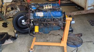 Ford 460 7.5l engine. for Sale in Anacortes, WA