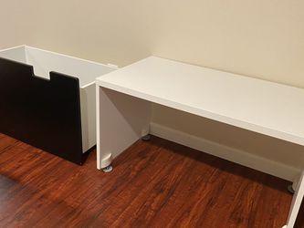 IKEA Stuva Bench, Desk, Storage for Sale in Tacoma,  WA