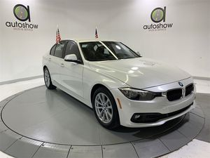 2016 BMW 3 Series for Sale in Plantation, FL