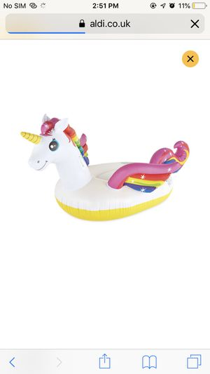 Unicorn inflatable Float for Sale in Compton, CA
