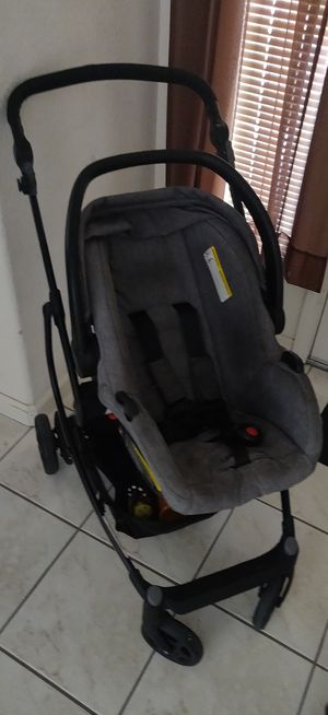Stroller and car seat set for Sale in Oakley, CA