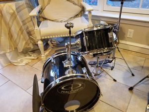 Kids drum set 40 for Sale in Penn Valley, PA