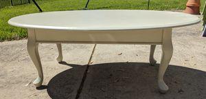 Coffee table for Sale in Farmington, MI