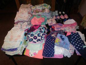 Baby girl clothes (NewBorn) for Sale in Dallas, TX