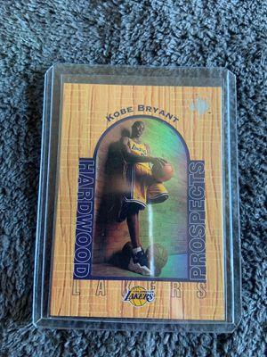 Kobe Bryant Rookie Card Upper Deck UD3 1996 for Sale in Garden Grove, CA
