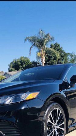 $$ 2018 Toyota Camry $& for Sale in Visalia,  CA