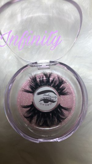 Vedo beauty lashes 25mm for Sale in Baldwin Park, CA
