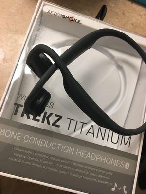 Trekz Titanium for Sale in San Diego, CA
