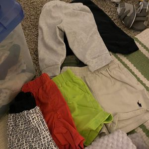 Baby boy clothes, 3 to 12 months for Sale in Spring, TX