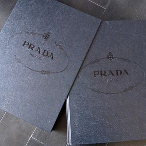 """Prada"" Book by Miuccia Prada for Sale in Seattle, WA"