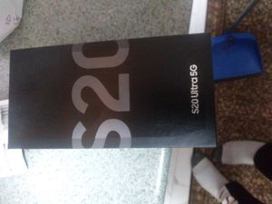 Brand new, Galaxy S20. Sprint for Sale in Manassas Park, VA