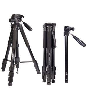 Tripod Monopod-Camera Tripod AluminumTravel Tripod with Bag-Brand New for Sale in Salt Lake City, UT
