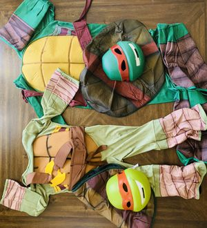 TMNT Costumes for Sale in San Diego, CA
