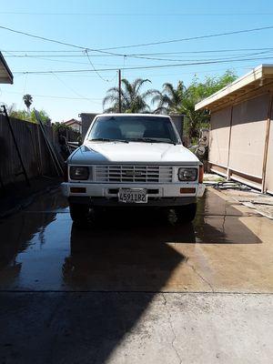 86 toyota transmission manual cuatro silindros for Sale in LAKE MATHEWS, CA
