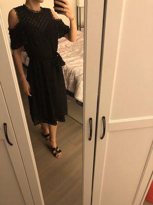Black dress Ivanka Tramp for Sale in San Francisco, CA