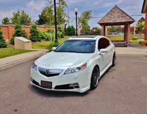 White'09 Acura TL for Sale in Waukee, IA