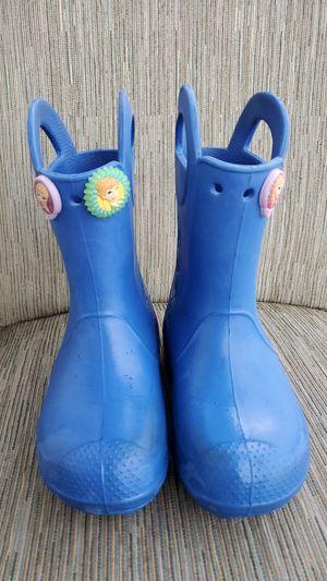 Rain boots for kids for Sale in Miami Beach, FL