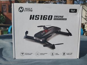 $40 HOLY STONE HS160 DRONE for Sale in Las Vegas, NV