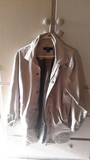 GAP Mac Khaki Raincoat for Sale in Modesto, CA