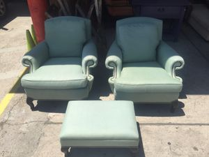 Club Chairs for Sale in San Diego, CA