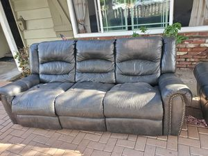 Free couch for Sale in San Gabriel, CA