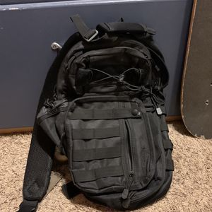 Tactical Sling Backpack for Sale in San Antonio, TX