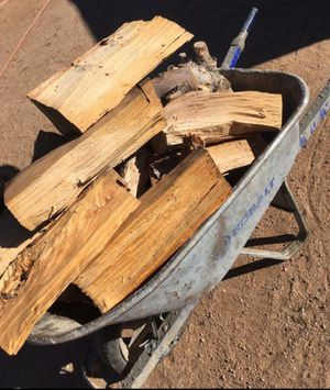 Barrel of firewood for Sale in Apple Valley, CA