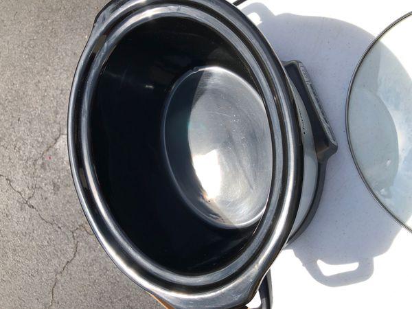 Hamilton Beach Crock Pot