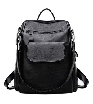 🎀NEW Fashion Backpack PU Leather🎀 SHIPPING AVAILABLE for Sale in South Jordan, UT