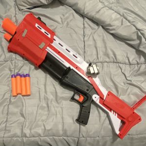 fortnite nerf gun for Sale in Hialeah, FL