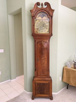 Benson of Whitehaven Granfather Clock 1795 for Sale in Las Vegas, NV