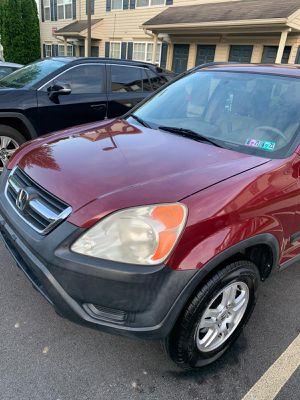 Honda CRV!!! for Sale in York, PA