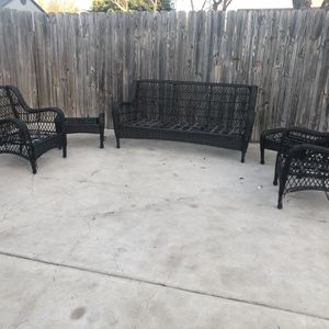 Patio Set for Sale in San Antonio, TX