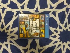 GTA 5 PS4 for Sale in Norwich, CT