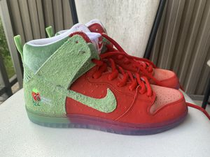strawberry dunks for Sale in Beltsville, MD
