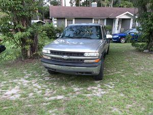 Chevy Silverado 99 for Sale in Brunswick, GA