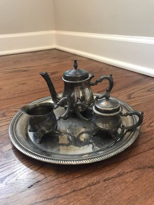 Tea Set for Girls for Sale in Cary, NC